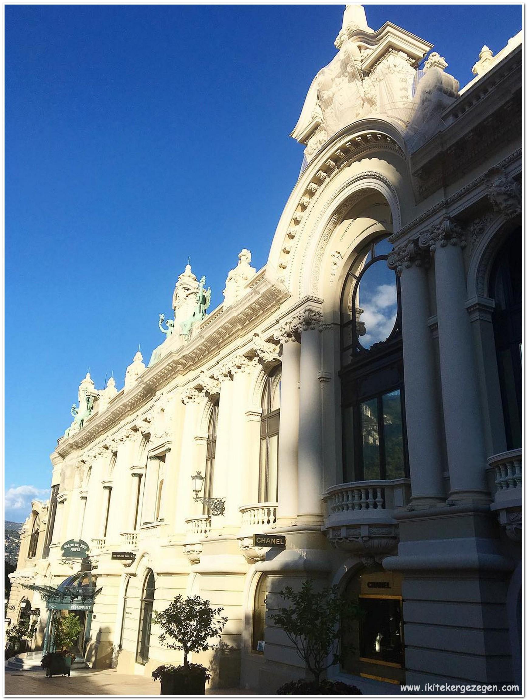 Monaco - Monte Carlo - Milano - Cantu encequiconcerne Salon De Jardin Casino