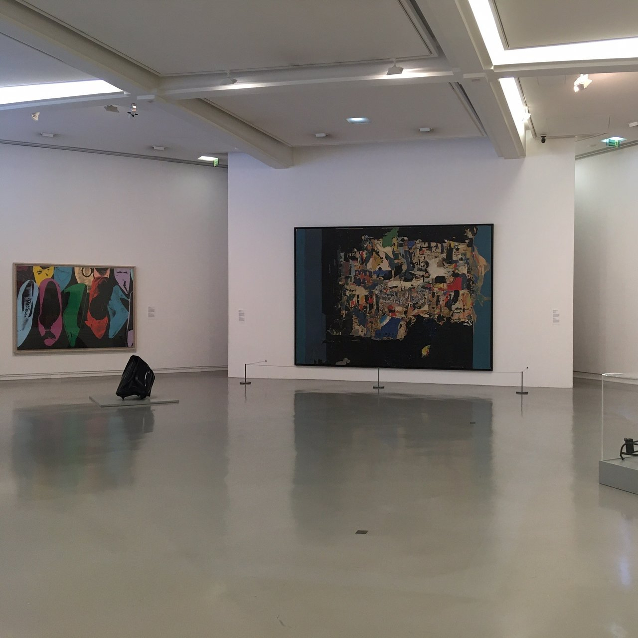 Musée D'art Moderne Et D'art Contemporain - Nice - Musée D ... à Salon De Jardin Casino