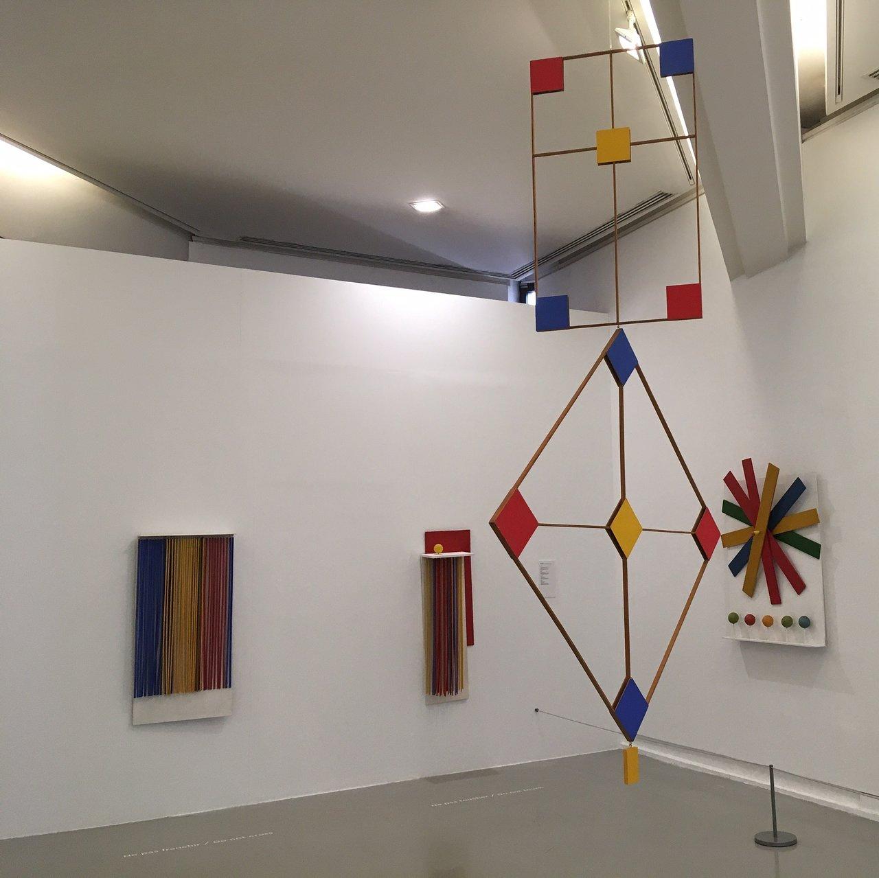 Musée D'art Moderne Et D'art Contemporain - Nice - Musée D ... concernant Salon De Jardin Casino