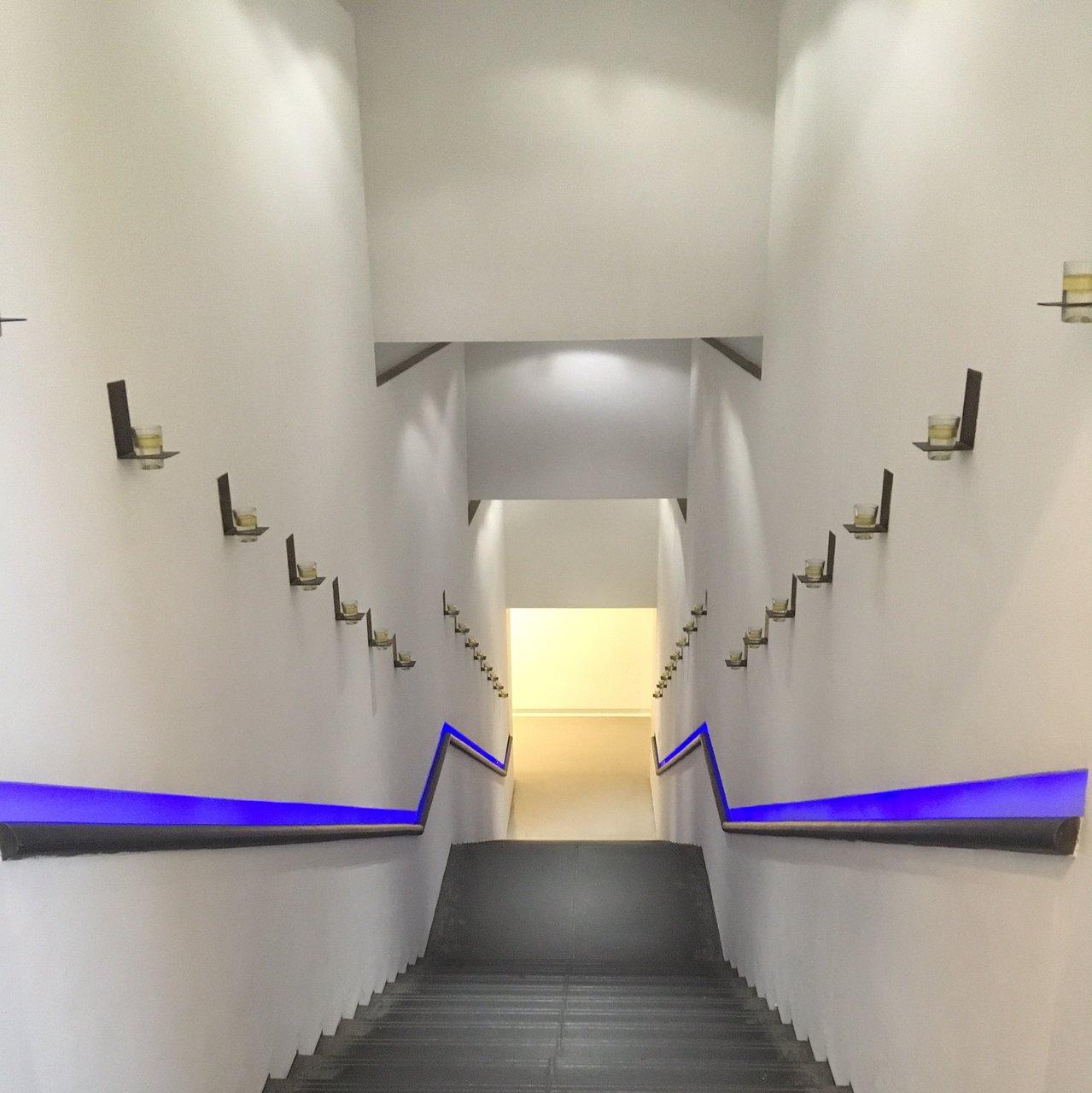 Musée D'art Moderne Et D'art Contemporain - Nice - Musée D ... intérieur Salon De Jardin Casino