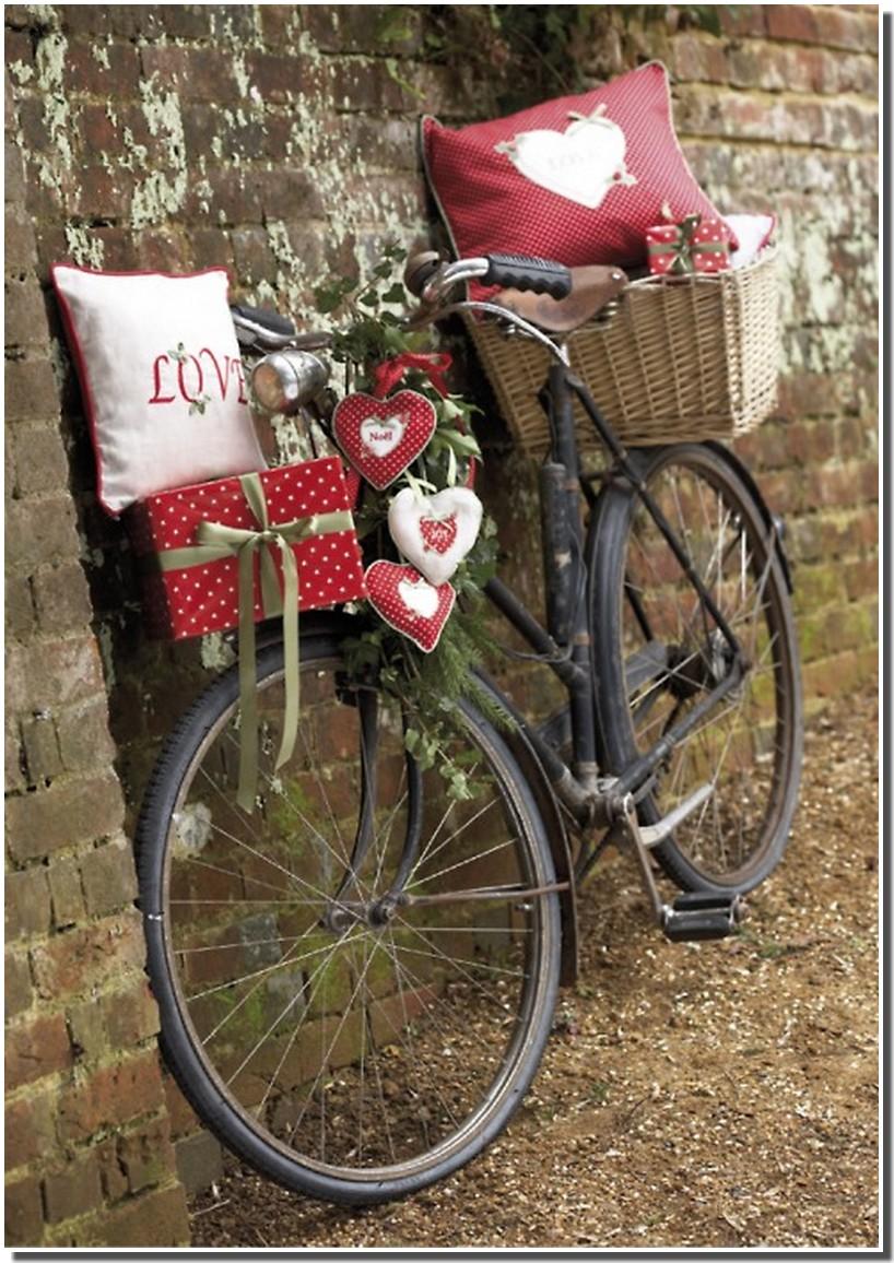 Nassima Home: Vélo Déco De Jardin avec Velo Deco Jardin