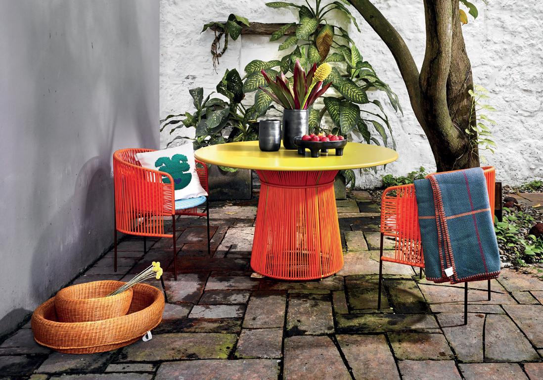 Notre Sélection De Mobilier De Jardin Pour Un Extérieur Qui ... serapportantà Mobilier De Jardin Ikea