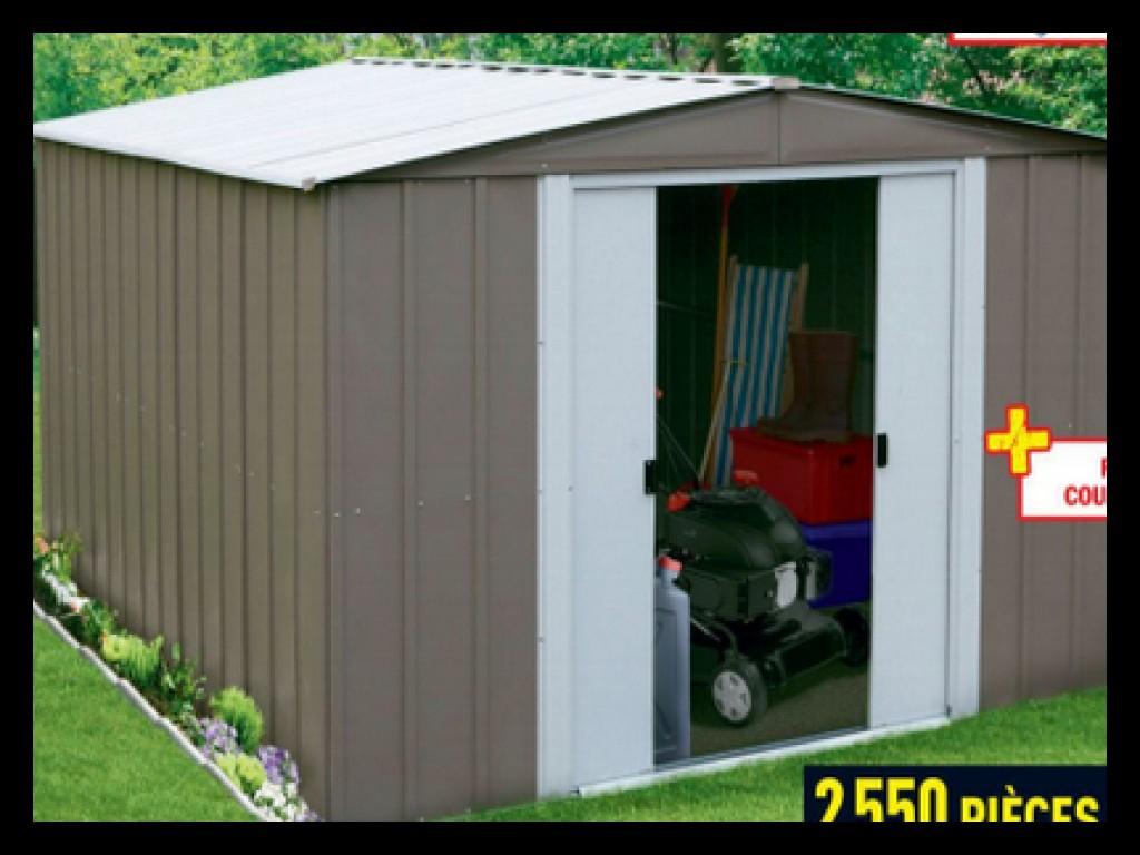 Nouveaux Produits F7737 9E466 Brico Chalet - Uscompiegne.fr tout Coffre De Jardin Brico Depot