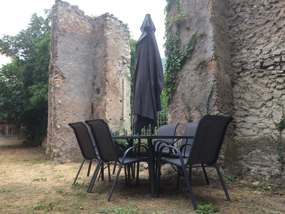 Nyons Appart 2 Centre Ville (Fransa Nyons) - Booking concernant Tonnelle De Jardin Carrefour