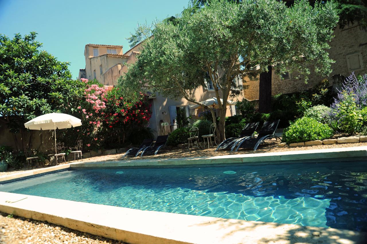 Oda Ve Kahvaltı Le Jardin De Mazan (Fransa Mazan) - Booking concernant Velo Deco Jardin