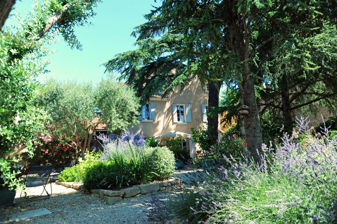 Oda Ve Kahvaltı Le Jardin De Mazan (Fransa Mazan) - Booking intérieur Velo Deco Jardin