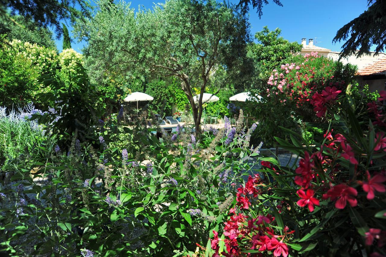 Oda Ve Kahvaltı Le Jardin De Mazan (Fransa Mazan) - Booking pour Velo Deco Jardin