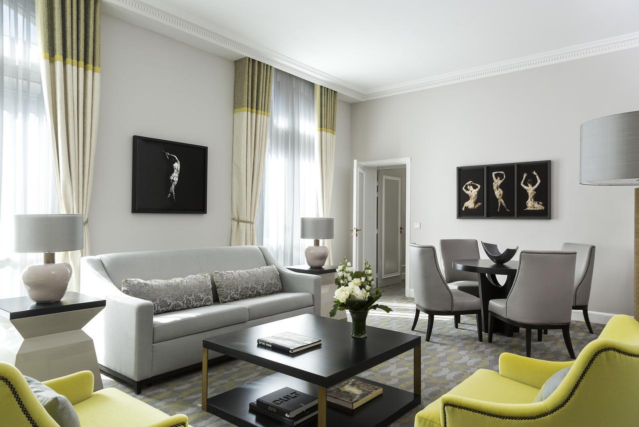 Otel Hilton Paris Opera (Fransa Paris) - Booking concernant Salon De Jardin Casino