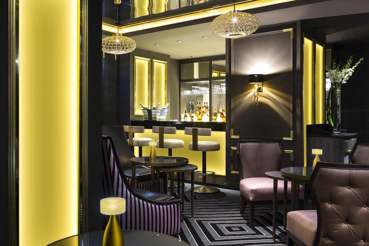 Otel Hilton Paris Opera (Fransa Paris) - Booking tout Salon De Jardin Casino
