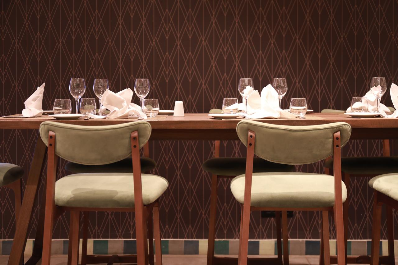 Otel Kenzi Rose Garden (Fas Marakeş) - Booking intérieur Salon De Jardin Discount