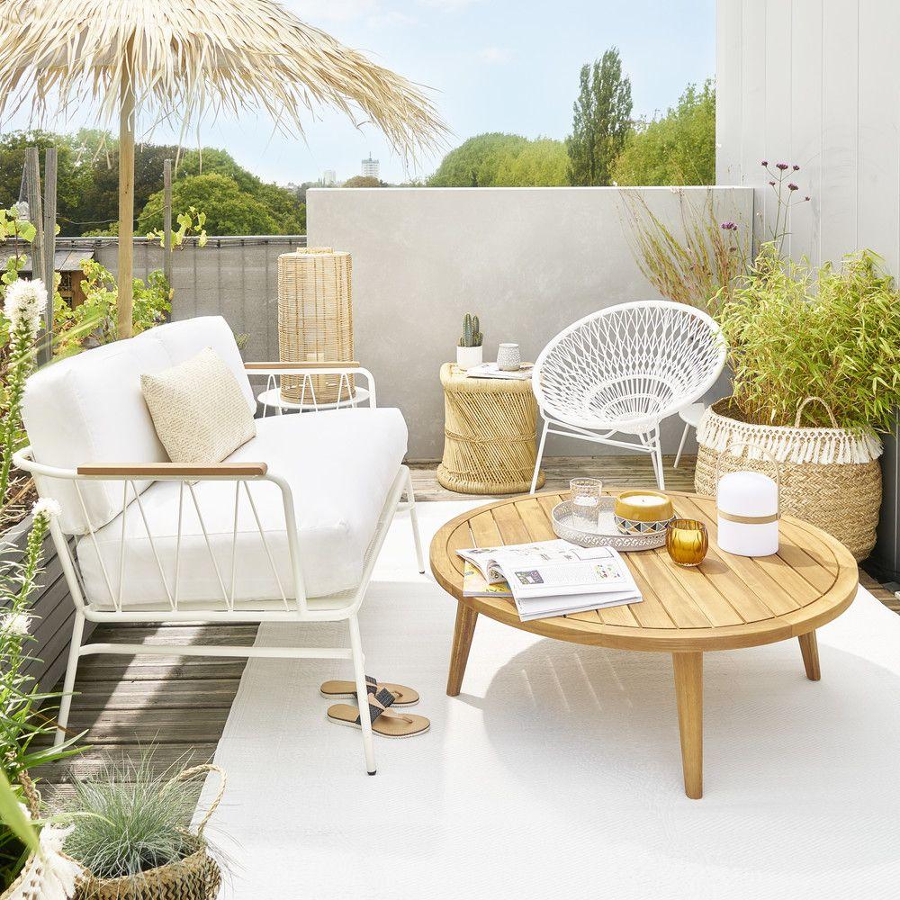Outdoor Furniture | Furniture, Outdoor Furniture Sets ... pour Salon De Jardin Maison Du Monde