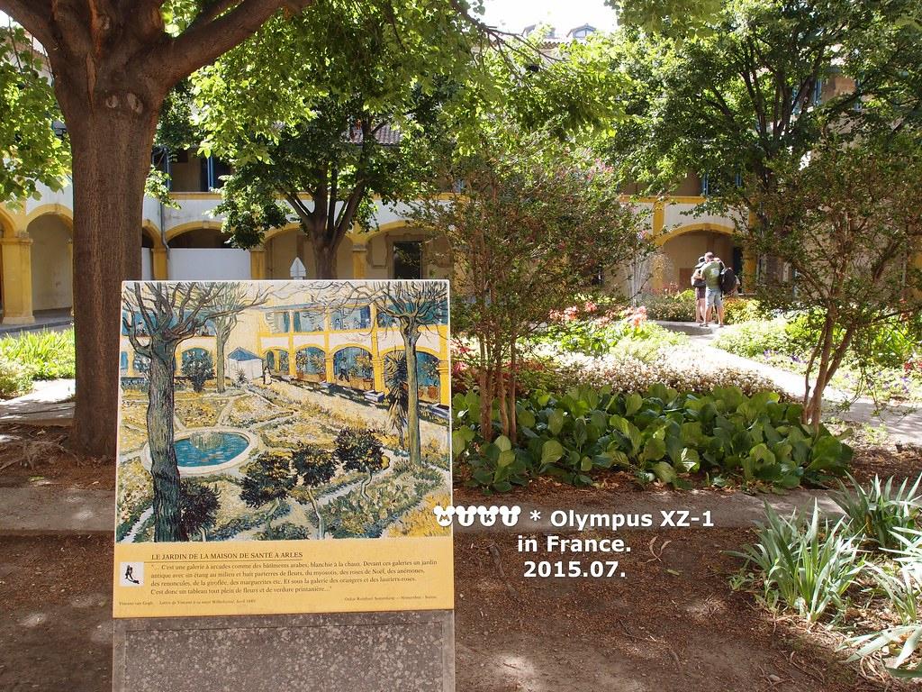 P7265004 | Olympus Digital Camera | Min Chi Hsing | Flickr concernant Chaux Jardin