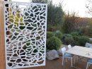 Paravent De Terrasse Extérieur : Les Créations Allure Et Bois ! avec Paravent De Jardin