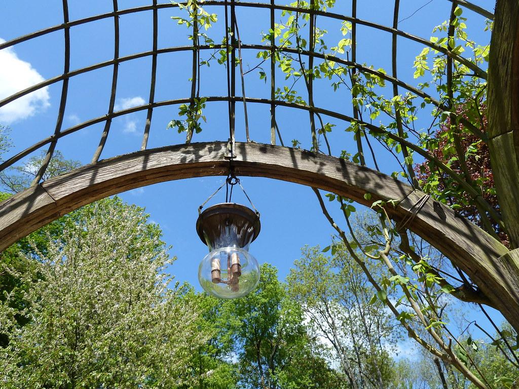 Parc Château Du Grand Jardin À Joinville (52) | Sissip52 ... encequiconcerne Tonelle De Jardin