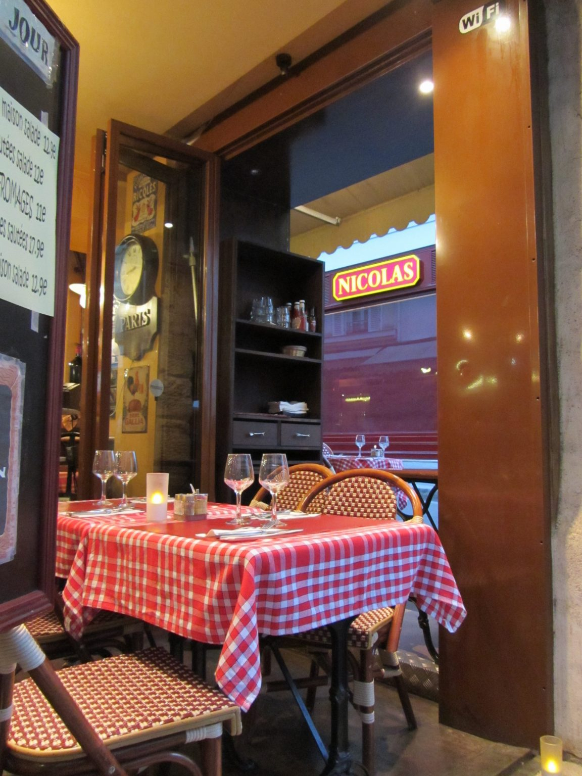 Paris'te Yemek Rehberi – Ne Nedir? Nerede Yenebilir? | Pınar ... encequiconcerne Super U Salon De Jardin
