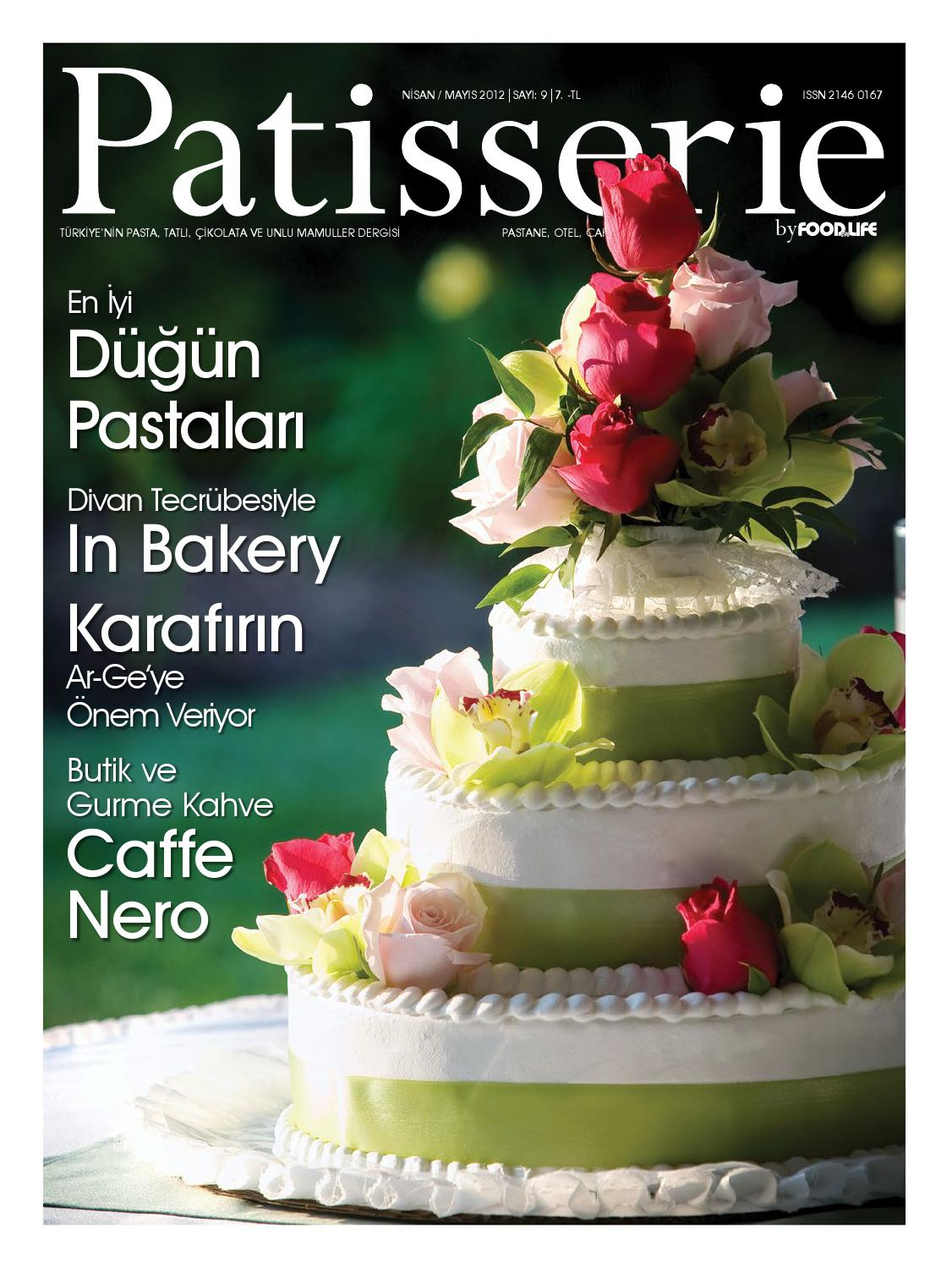 Patisserie By Food In Life 09 By Venomaer - Issuu pour Pralin Jardin