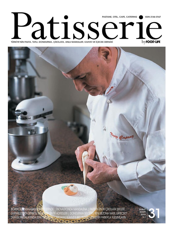 Patisserie By Food In Life 31 By Venomaer - Issuu concernant Pralin Jardin