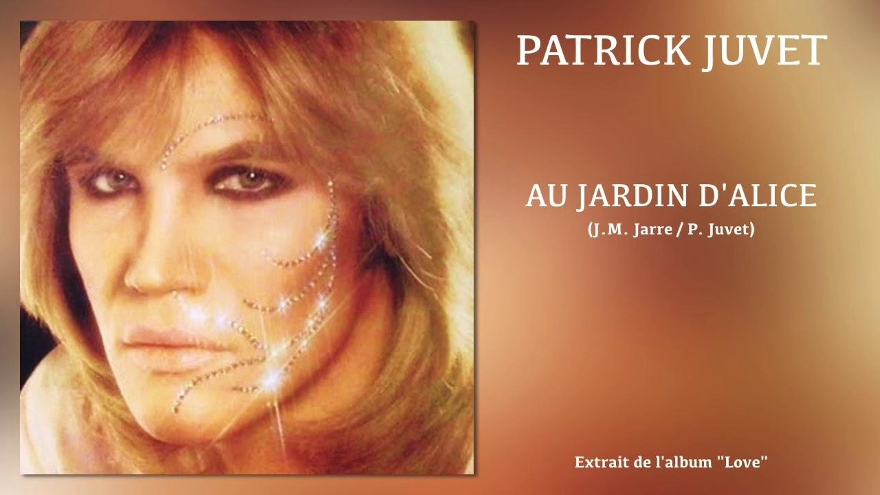 Patrick Juvet - Au Jardin D'alice encequiconcerne Jarre De Jardin