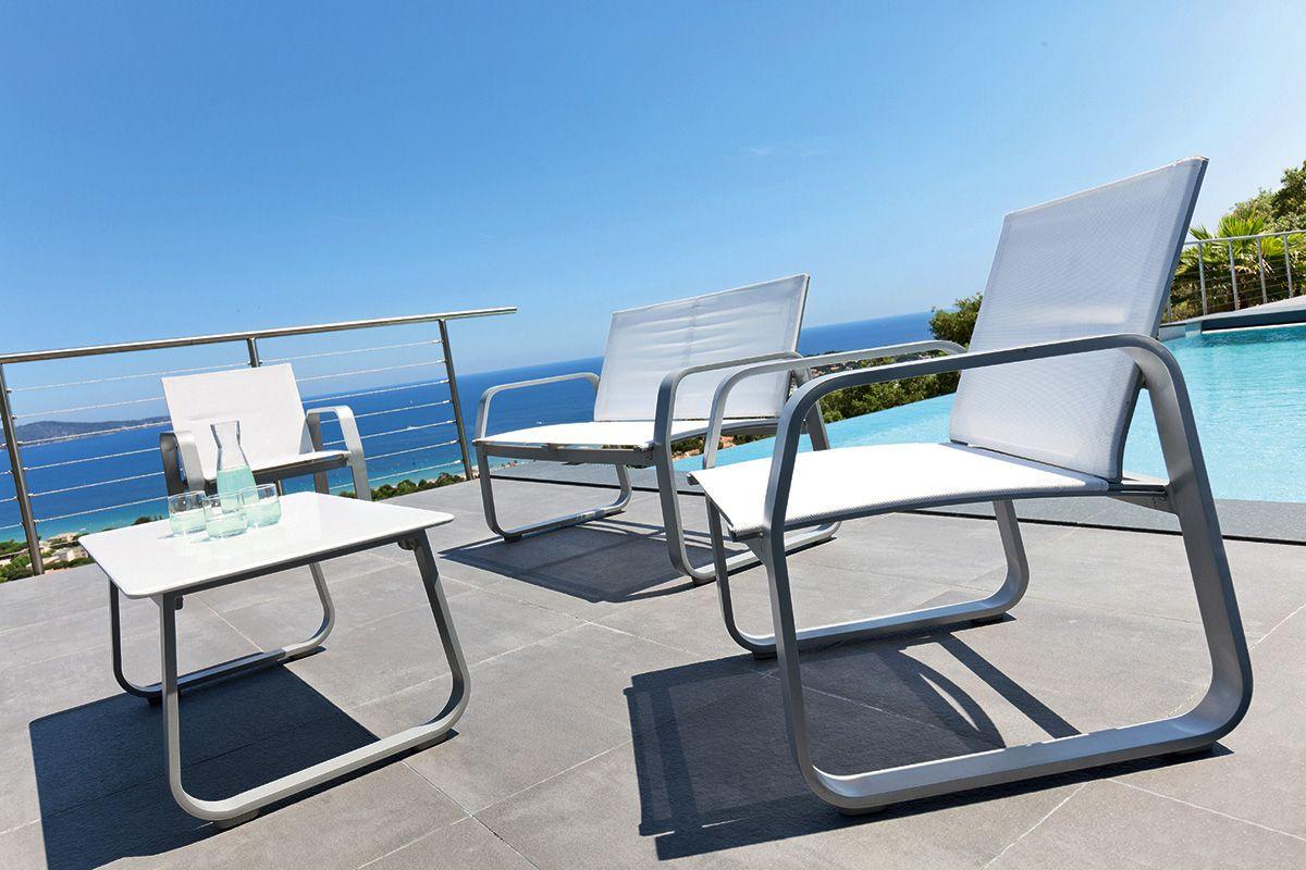 Pin On Upstairs Balcony avec Table De Jardin Centrakor