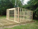 Plan Abri De Jardin Concept - Idees Conception Jardin à Plan Cabane De Jardin