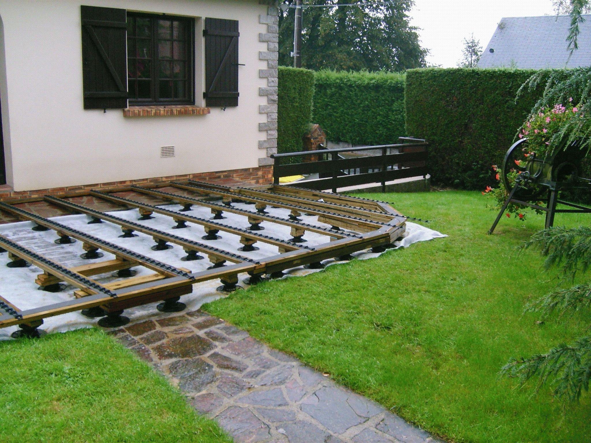Plan Aménagement Jardin Concept - Idees Conception Jardin avec Jardin Avec Galets Blancs