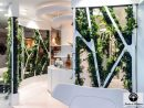 "Plant Screen : The ""Grand Large"" Lounge At Corsairfly encequiconcerne Paravent De Jardin"