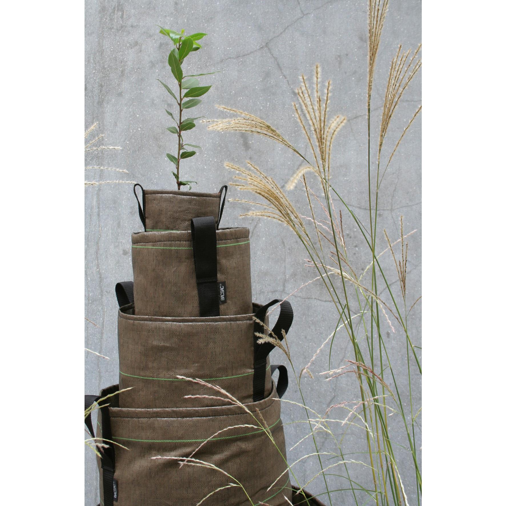 Pot - Decovry pour Geotextile Jardin