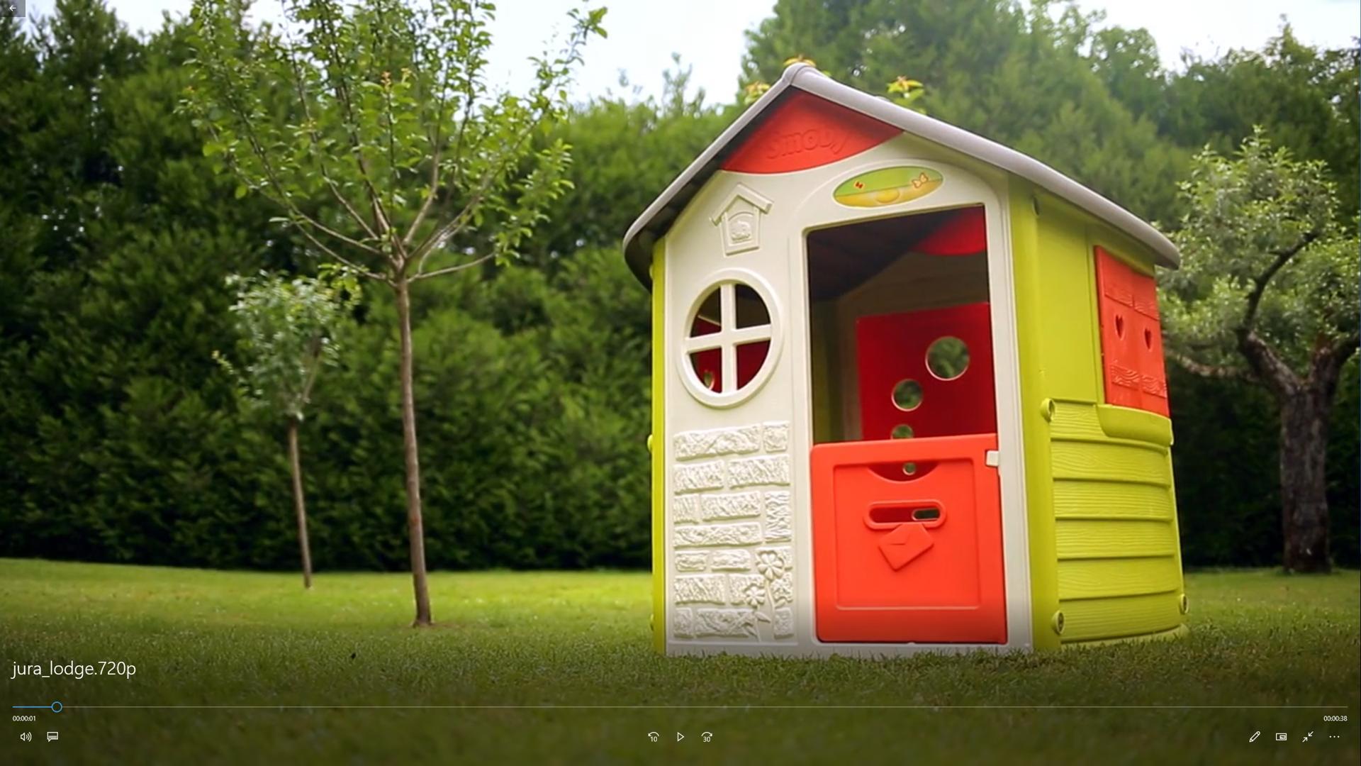 Pourquoi Choisir Une Cabane En Plastique Smoby ? - Cabane Enfant intérieur Maison Jardin Smoby