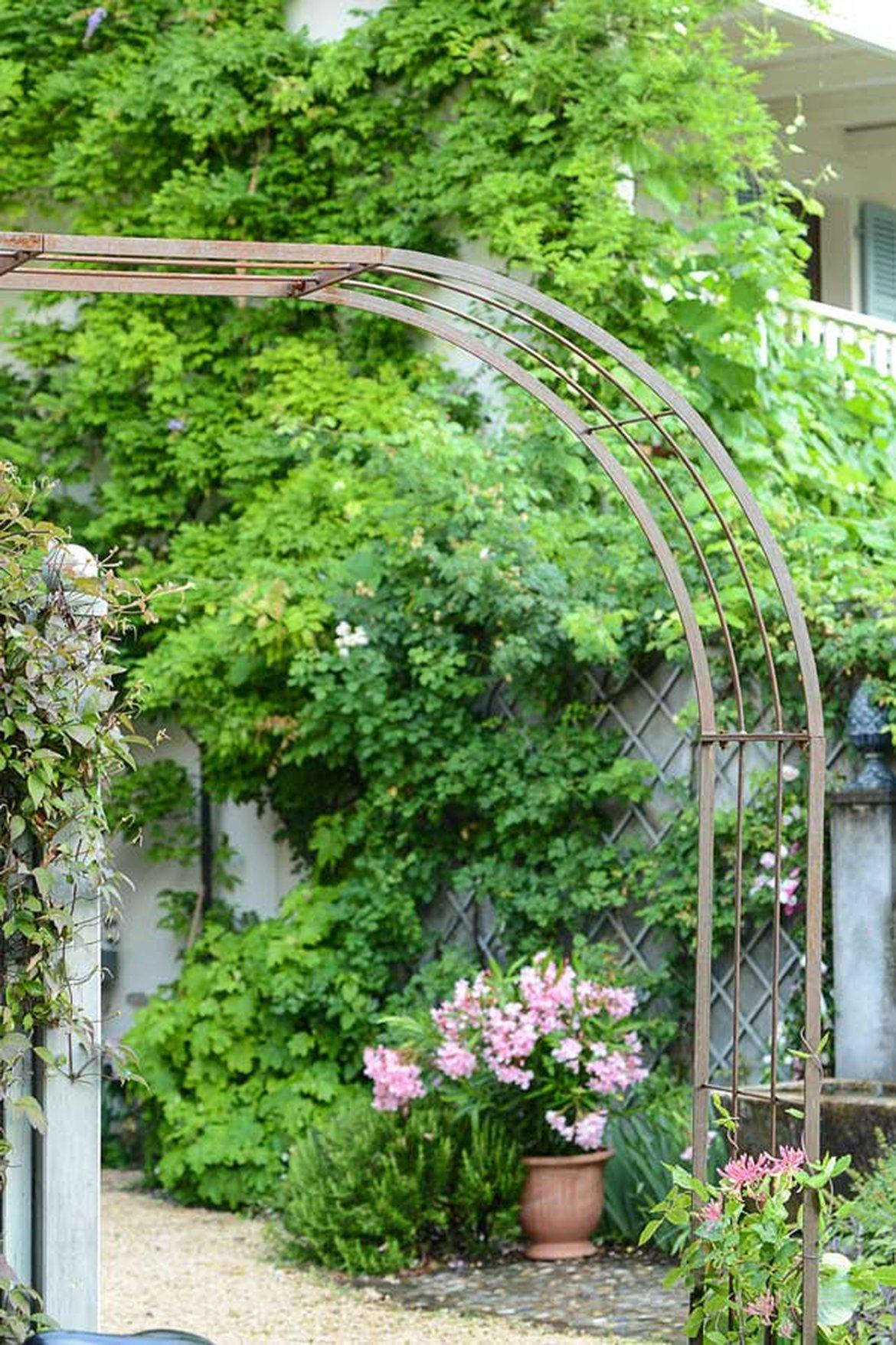 Repensez L'aménagement De Votre Jardin | Schilliger à Arceau Jardin