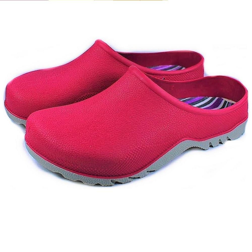 Sabot De Jardin Taille 38 Chaussure De Travail Jardinage ... destiné Sabot De Jardin