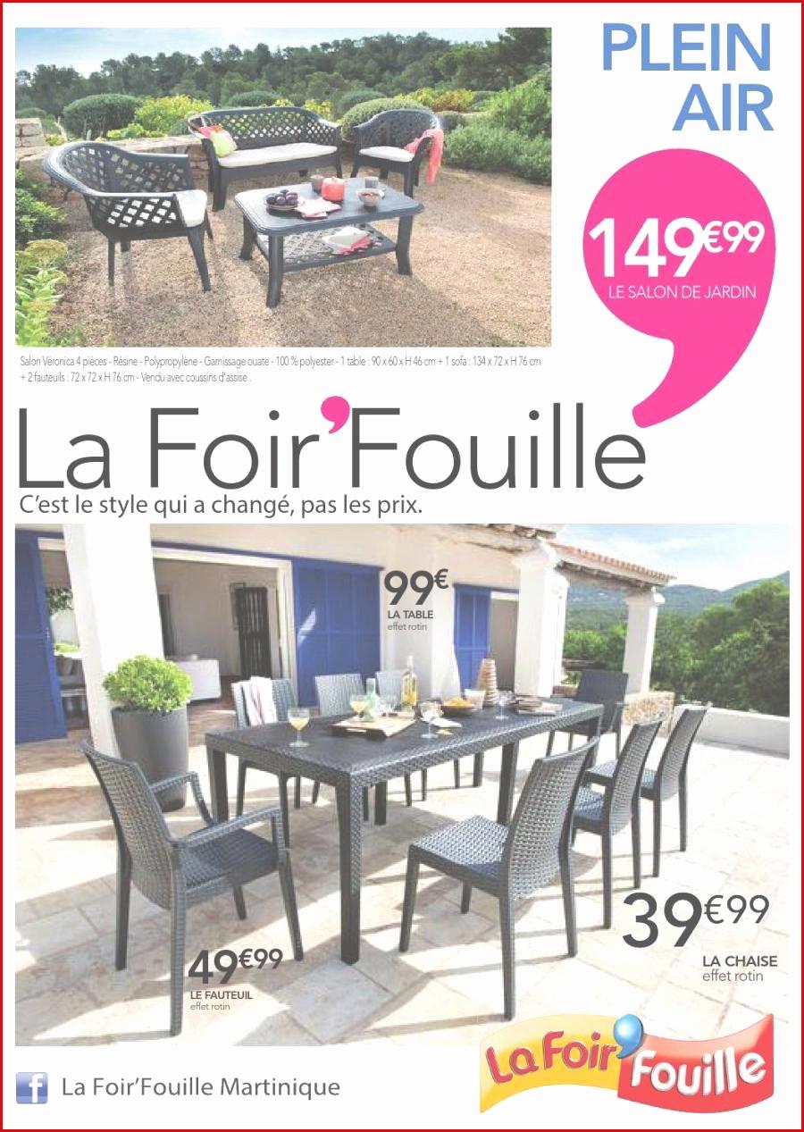 Salon De Jardin La Foir Fouille Nouveau 35 Frais Salon De ... destiné Foir Fouille Salon De Jardin