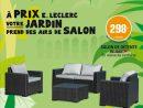 Salon De Jardin Leclerc 299 Euros - The Best Undercut Ponytail tout Table Et Chaises De Jardin Leclerc