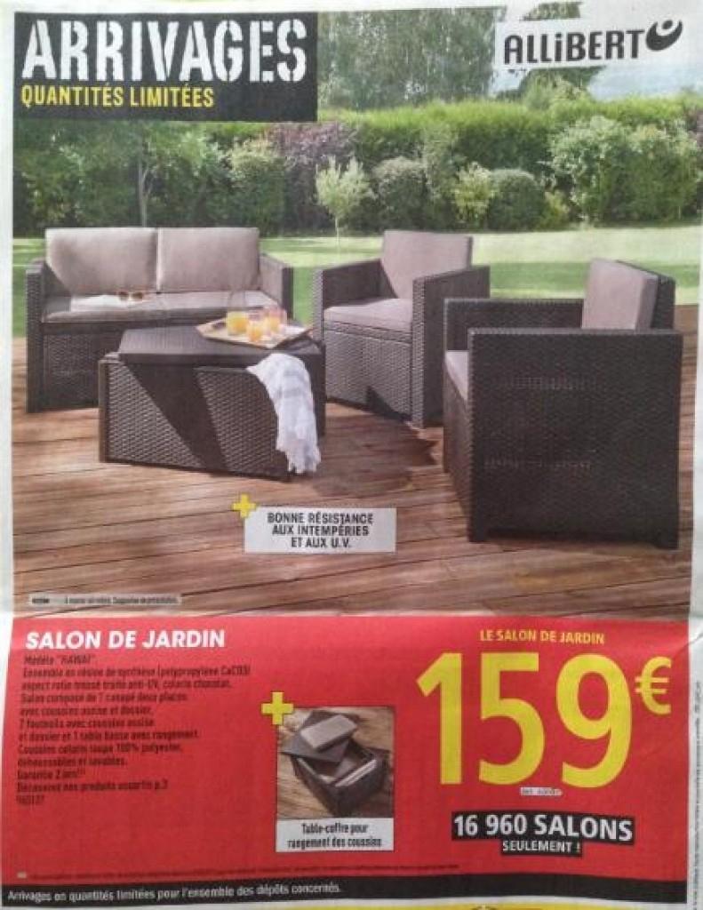 Salon De Jardin Resine Brico Depot - The Best Undercut Ponytail dedans Salon De Jardin Allibert Brico Depot