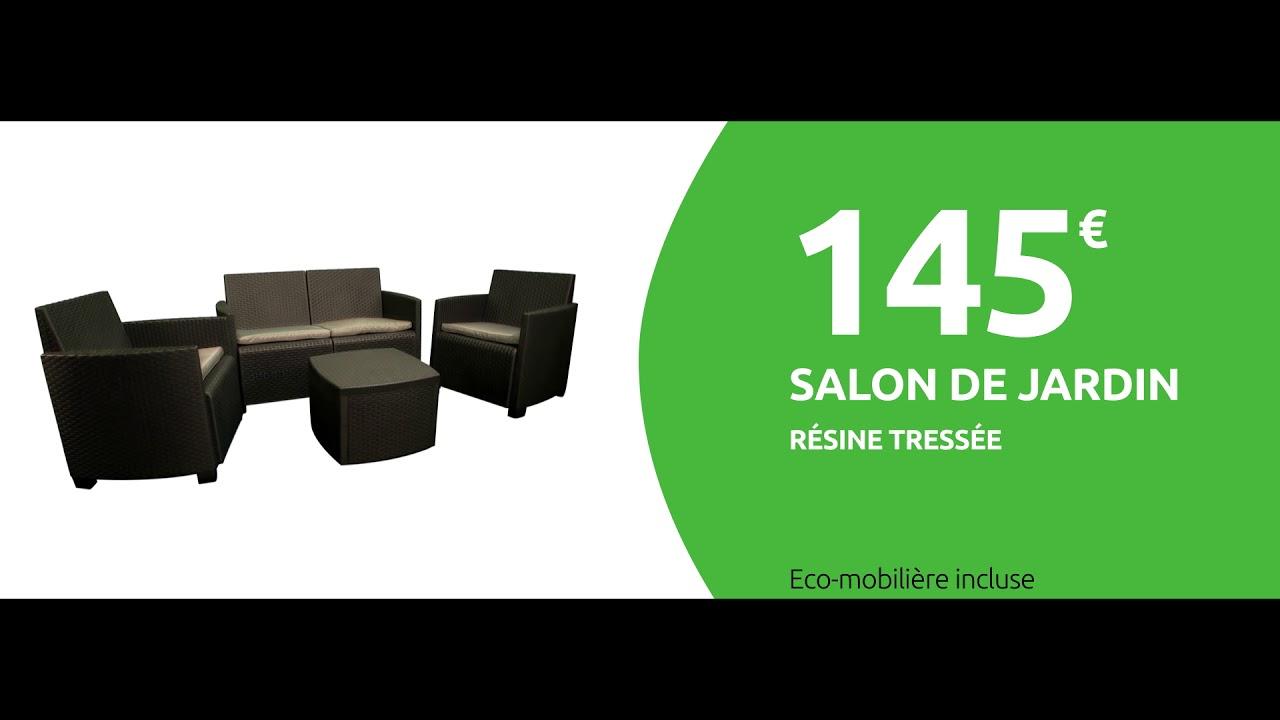 Salon Jardin - Mr Bricolage 2019 dedans Salon De Jardin Mr Bricolage