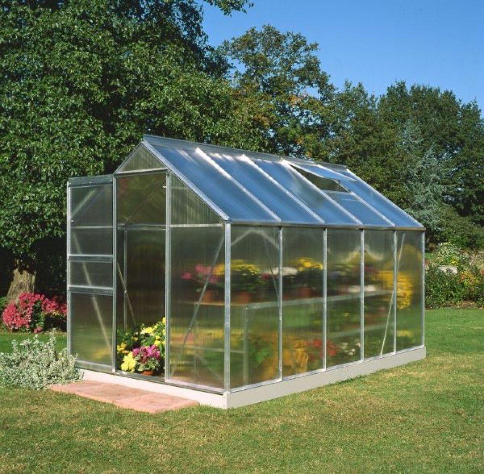 Serre De Jardin Pas Cher - Petite Surface 6M2 - Popular 106 concernant Serre De Jardin Pas Chere