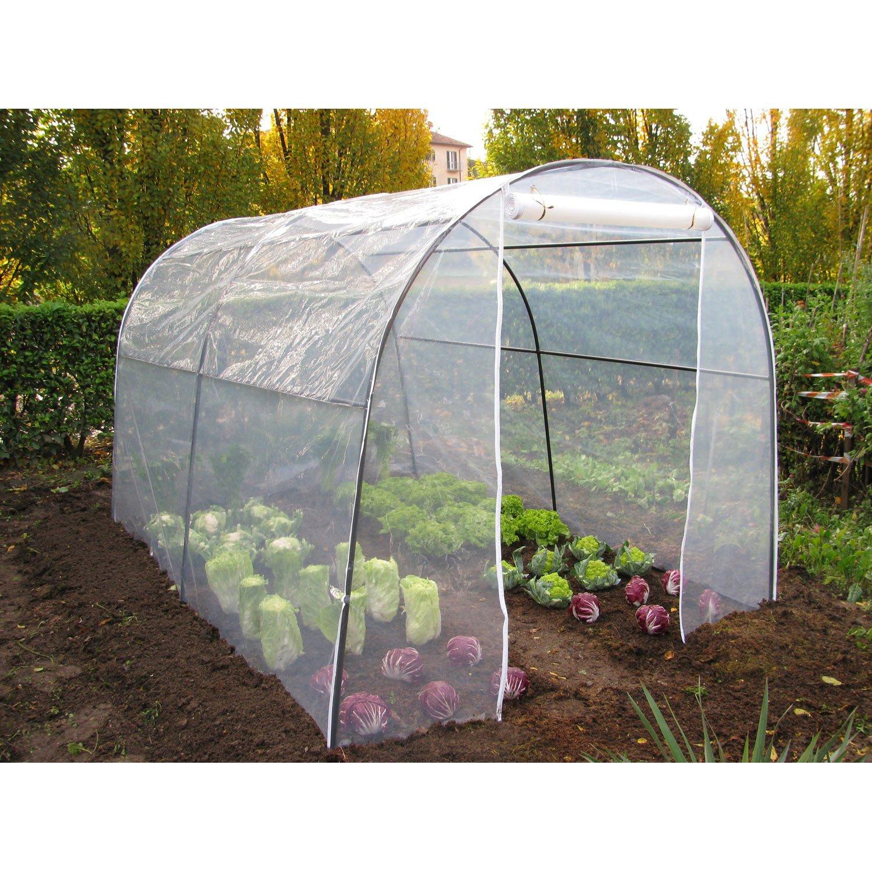 Serre Gifi - Veranda Et Abri Jardin avec Serre De Jardin Pas Chere