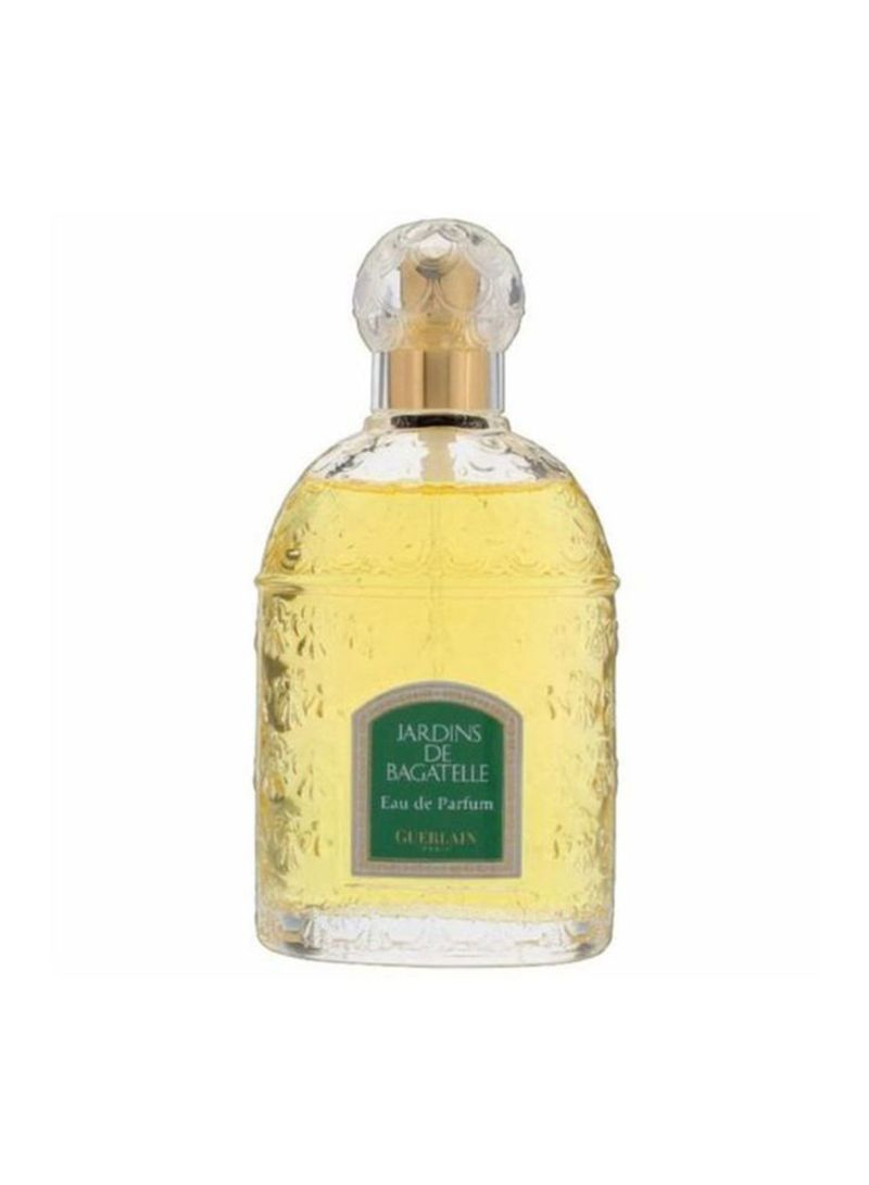 Shop Guerlain Jardins De Bagatelle Edp 100 Ml Online In Dubai, Abu Dhabi  And All Uae serapportantà Jardin De Bagatelle Guerlain