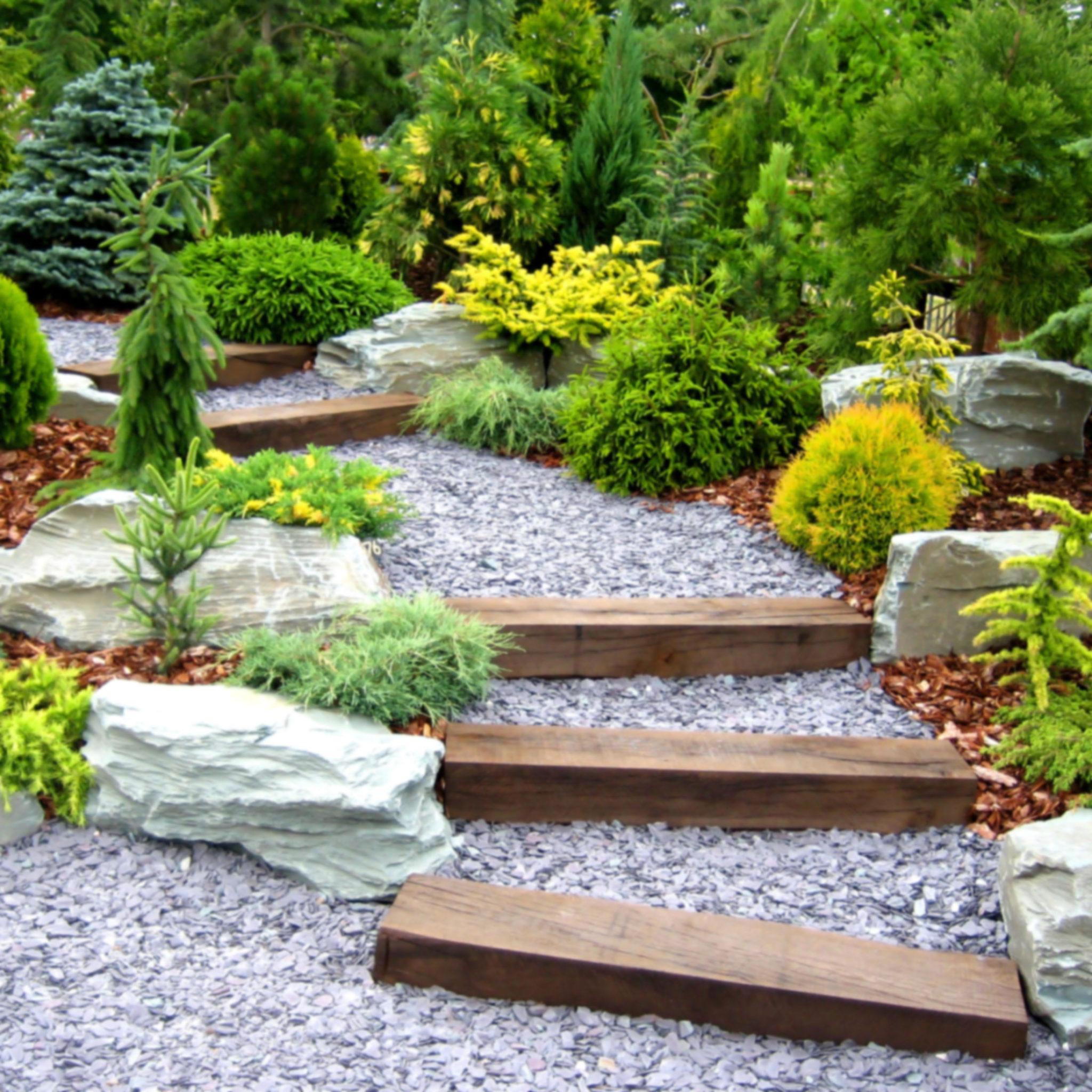 Spécialiste En Aménagement Paysager Boucherville | Jardin ... avec Exemple D Aménagement De Jardin