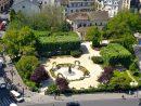 Square René-Viviani — Wikipédia dedans Arbre Pour Petit Jardin
