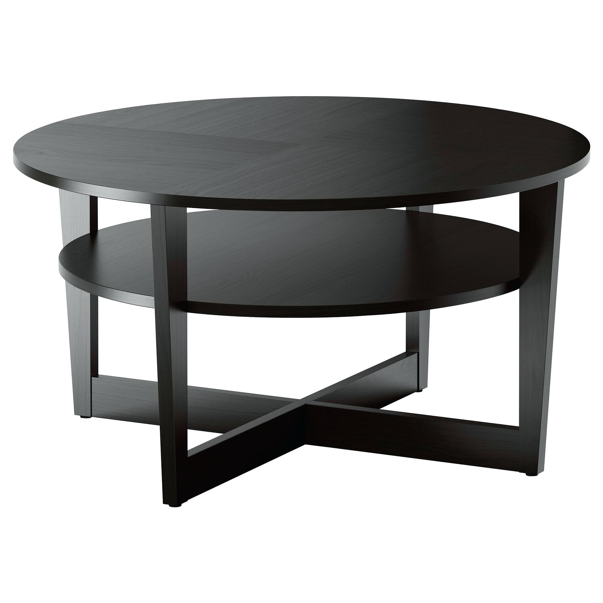Table Basse Ikea Noir – Razvan.co pour Table Basse De Jardin Ikea