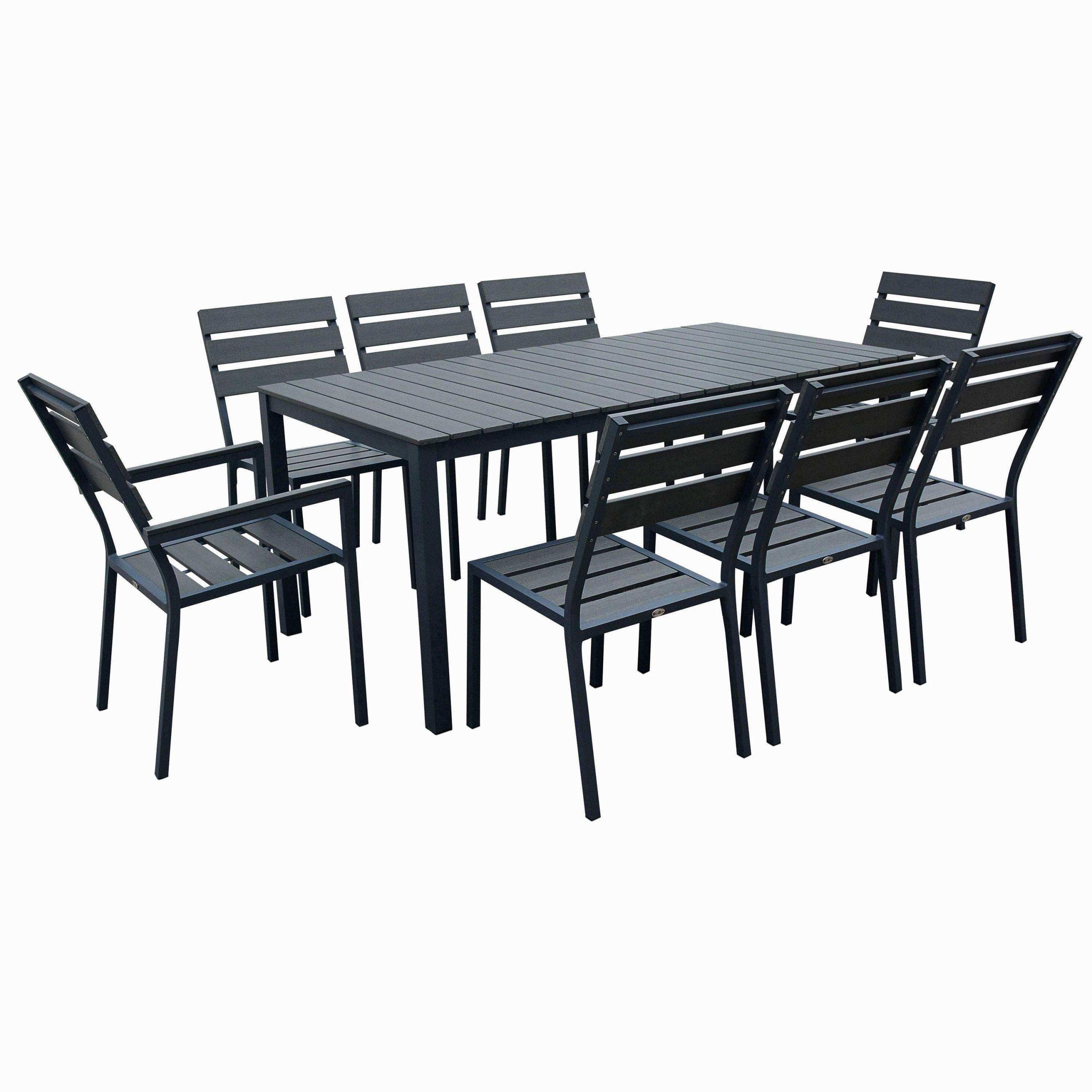 Table Chaise Terrasse Élégant Table Terrasse Pas Cher ... concernant Table Et Chaises De Jardin Pas Cher