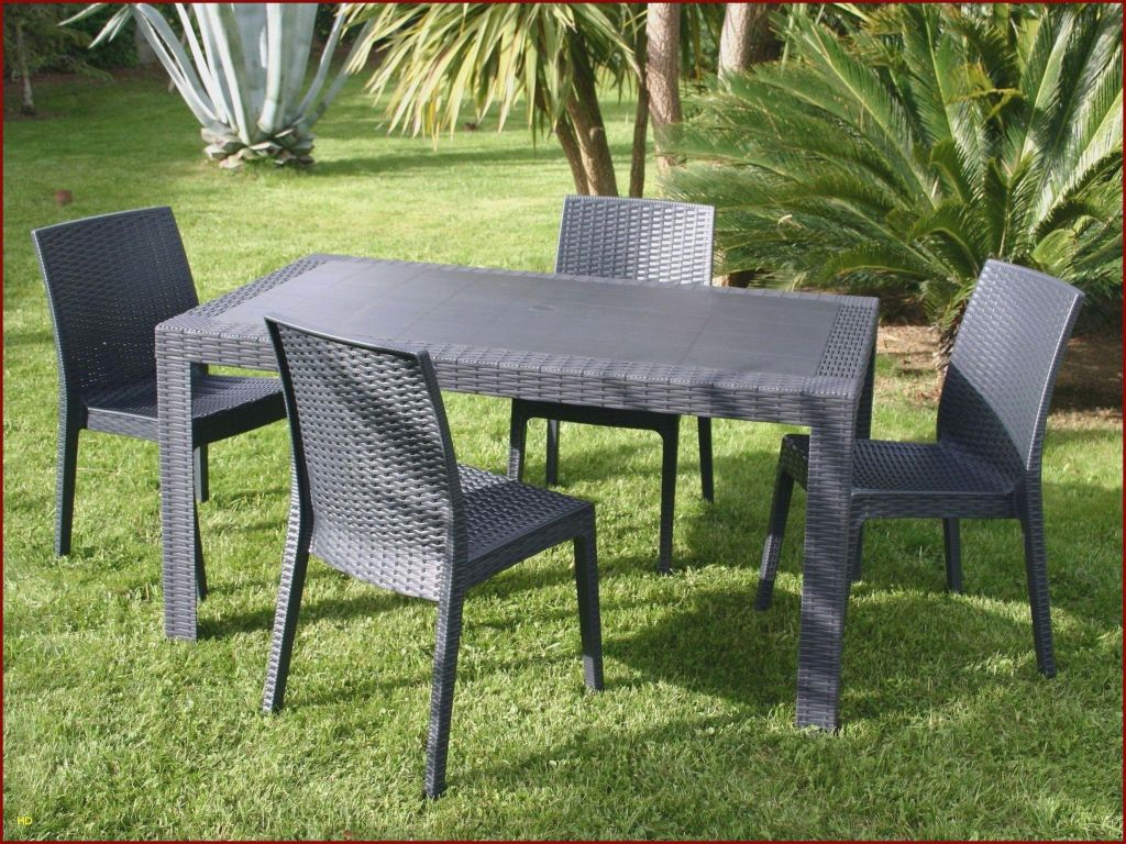 Table De Jardin Intermarche Luxe Table Basse Polypropylene ... serapportantà Table De Jardin Intermarché