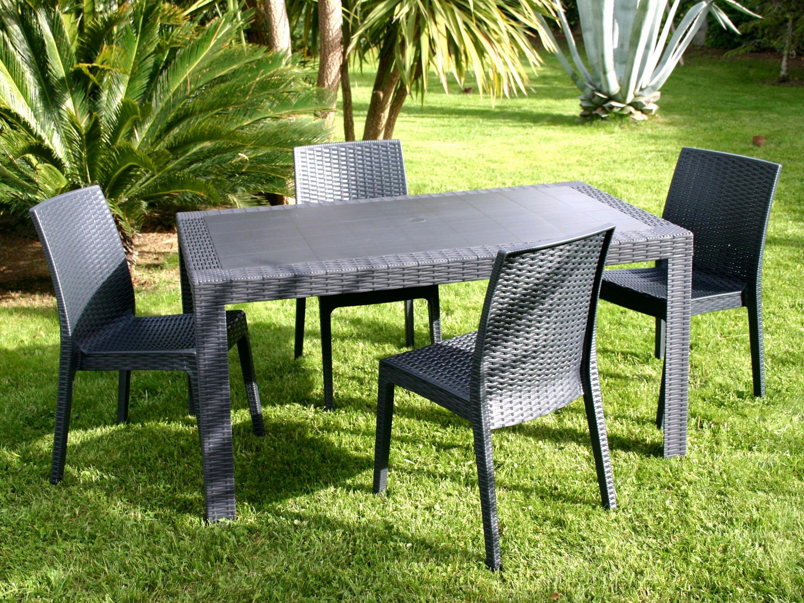 Table Exterieur Carrefour Best Of Catalogue Carrefour Abris ... concernant Salon Jardin Resine Carrefour