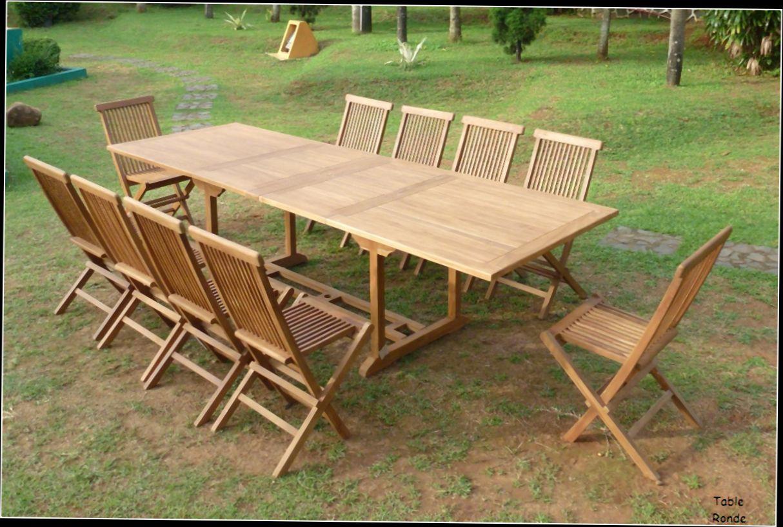Table Jardin Carrã©E Conception - Idees Conception Jardin tout Table Basse De Jardin Ikea