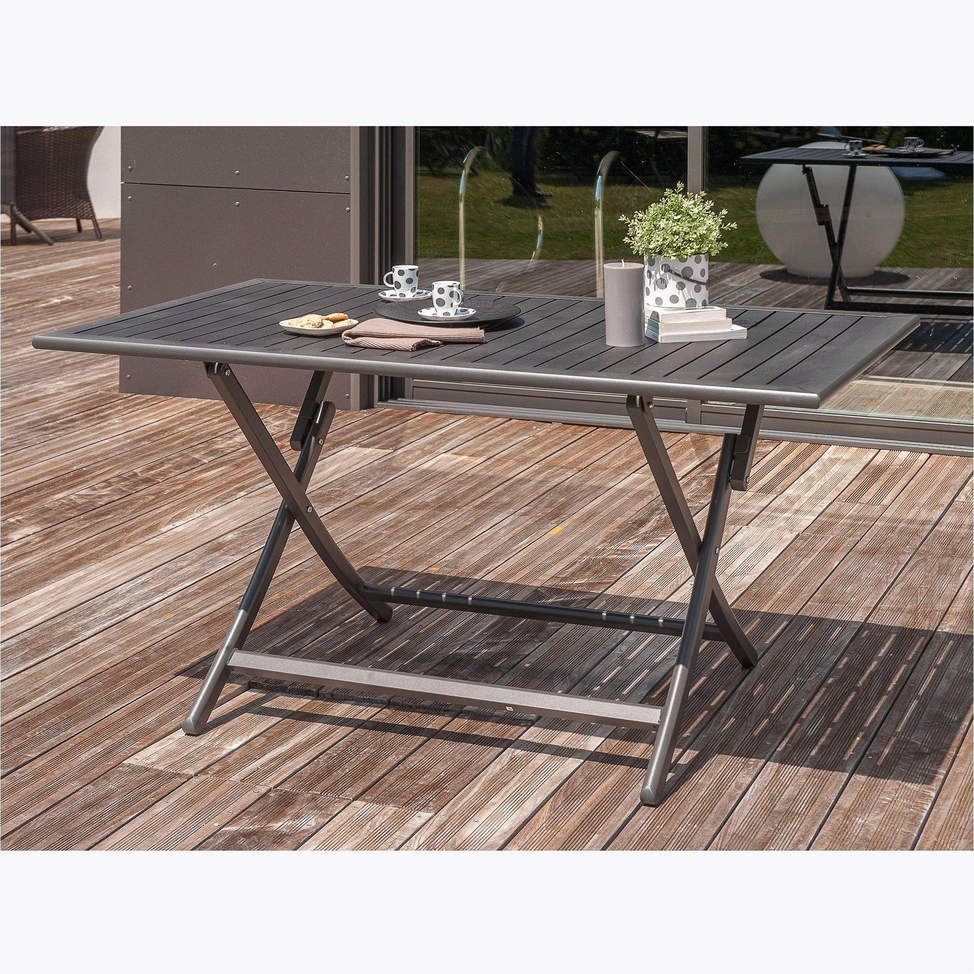 Table Pliante Leclerc Beau S Leclerc Table De Jardin ... concernant Table Et Chaises De Jardin Leclerc
