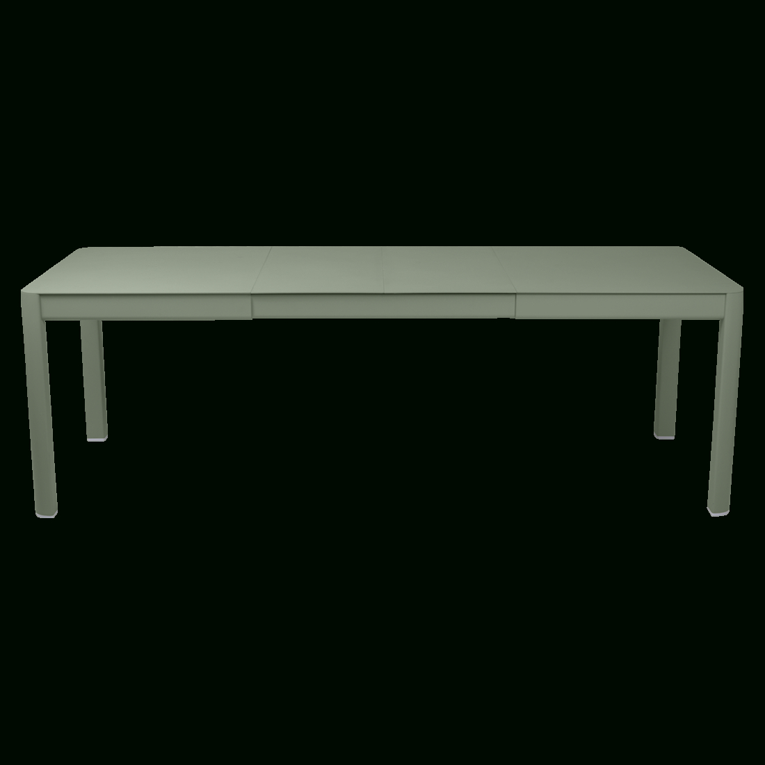 Table Ribambelle 2 Allonges, Table De Jardin, Mobilier De Jardin serapportantà Table Jardin 10 Personnes