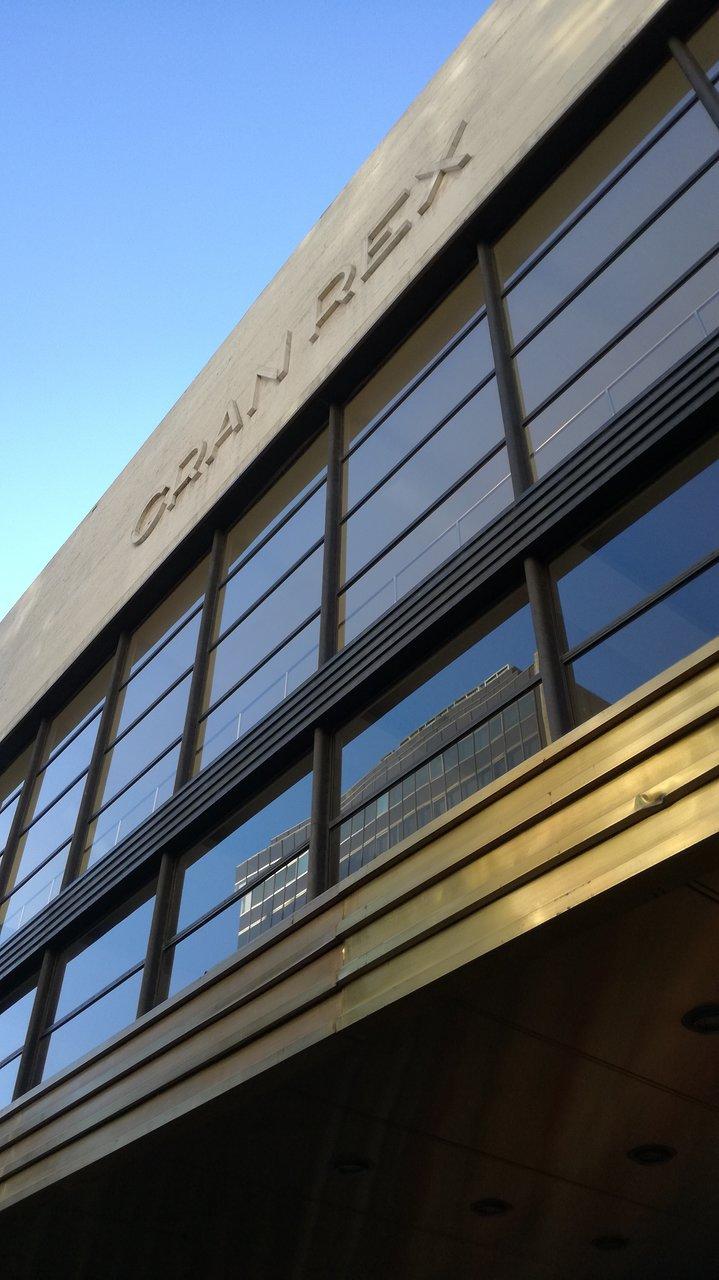 Teatro Gran Rex - Buenos Aires - Teatro Gran Rex Yorumları ... destiné Salon De Jardin Casino