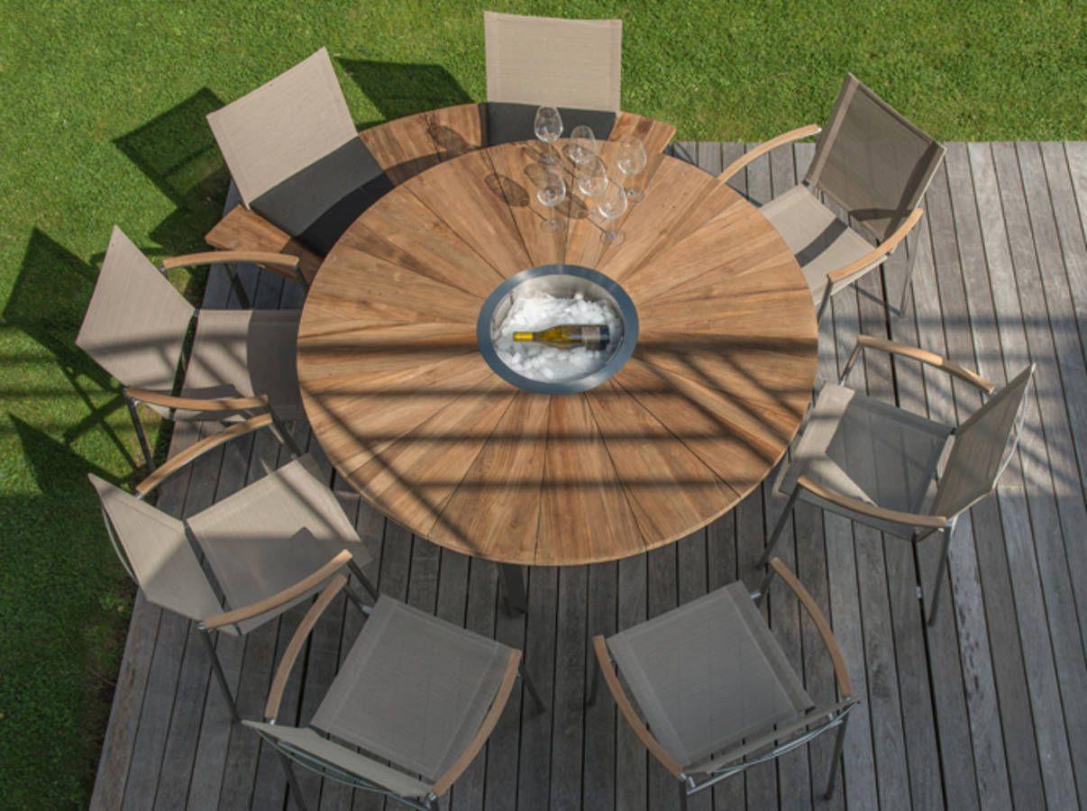 Truffaut : La Collection Jardin 2016 | Table De Jardin ... destiné Salon De Jardin Truffaut