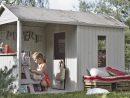 Une Cabane En Bois Pour Enfant À Prix Doux - Joli Place à Cabane De Jardin Enfant Bois