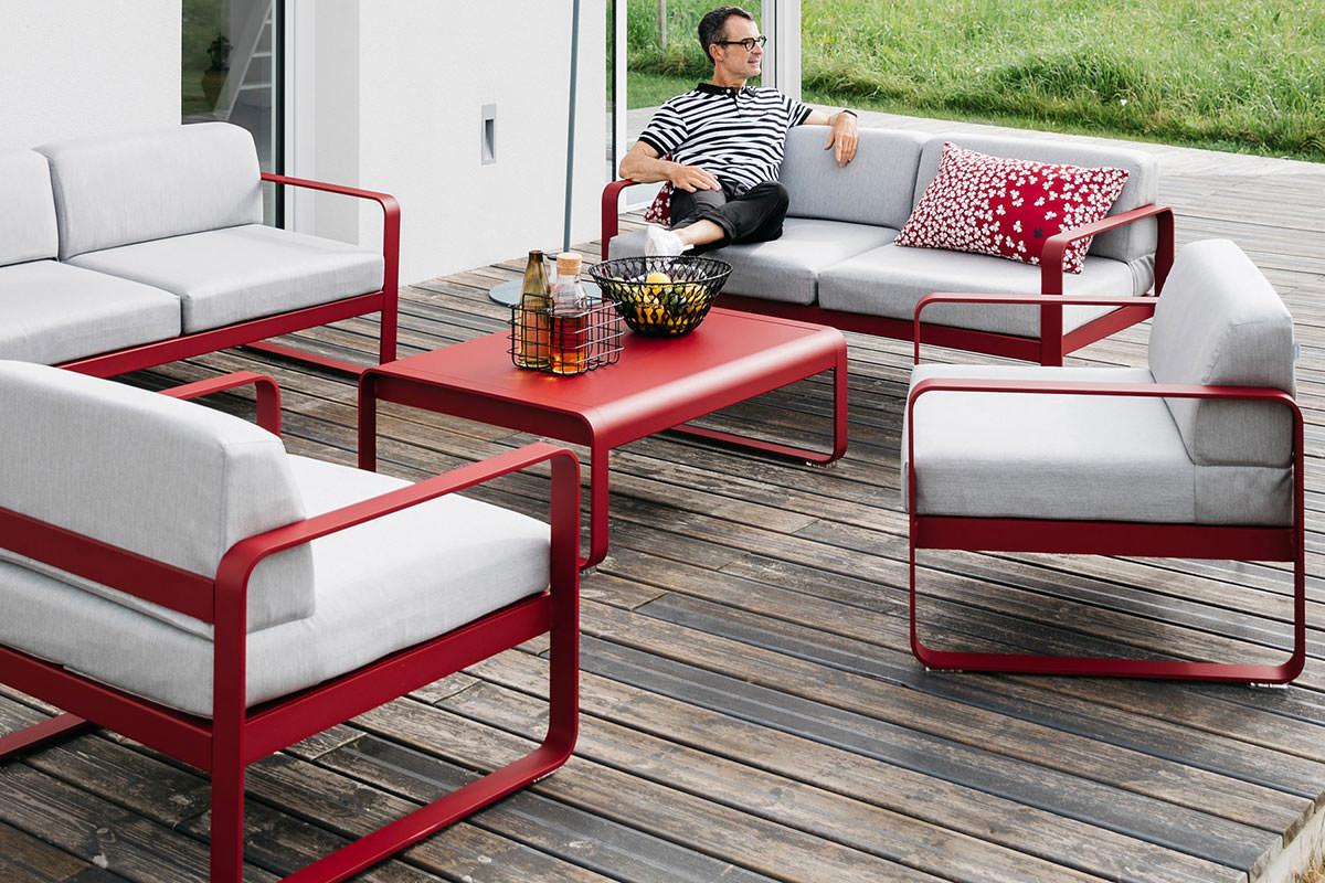 Vente Privée Fermob - Tables, Chaises & Salons De Jardin Pas ... à Vente Privée Jardin